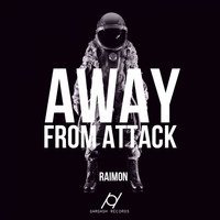 Raimon - Away From Attack