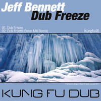 Jeff Bennett - Dub Freeze
