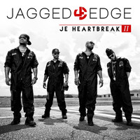 Jagged Edge - JE Heartbreak II