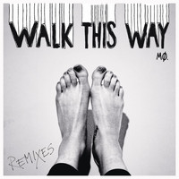 MØ - Walk This Way (Remixes)
