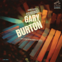 Gary Burton - Something's Coming
