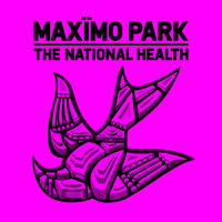 Maximo Park - The National Health (Deluxe)
