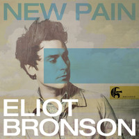 Eliot Bronson - New Pain - Single