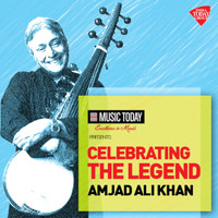 Amjad Ali Khan - Celebrating the Legend - Amjad Ali Khan