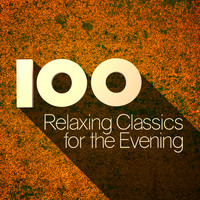 Joaquín Rodrigo - 100 Relaxing Classics for the Evening