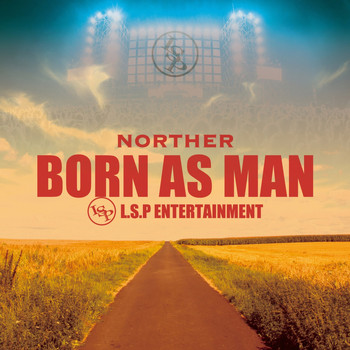 Norther - Born as Man - Single