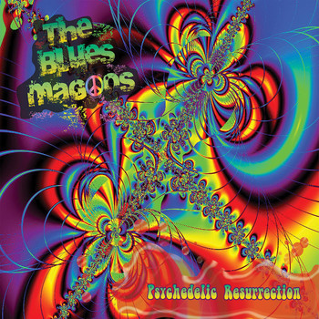 The Blues Magoos - Psychedelic Resurrection