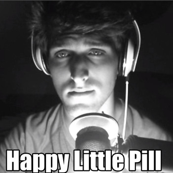 Troye Sivan - Happy Little Pill