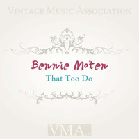 Bennie Moten - That Too Do
