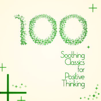 Frédéric Chopin - 100 Soothing Classics for Positive Thinking