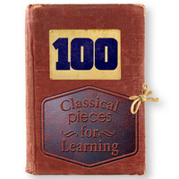 Luigi Boccherini - 100 Classical Pieces for Learning