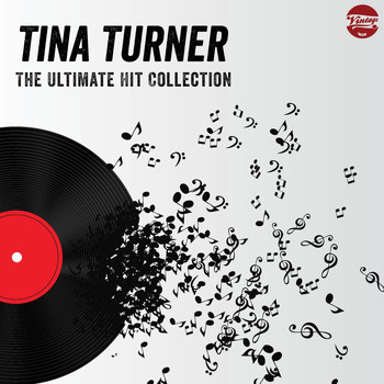 Tina Turner - The Ultimate Hit Collection