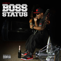 Agonylife - Boss Status (Explicit)