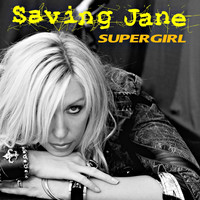 Saving Jane - SuperGirl