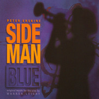 Peter Erskine - Side Man Blue