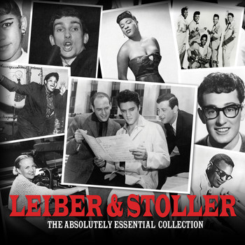 Various Artists - Leiber & Stoller - The Absolutely Essential Collection