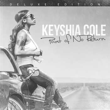 Keyshia Cole - Point Of No Return (Deluxe)