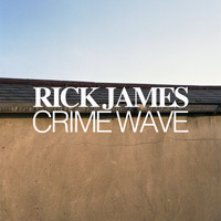 Rick James - Crime Wave (Instrumentals)
