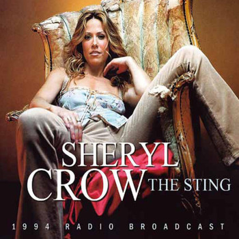Sheryl Crow - The Sting (Live)