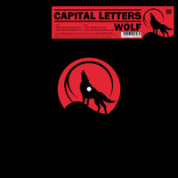 Capital Letters - Wolf