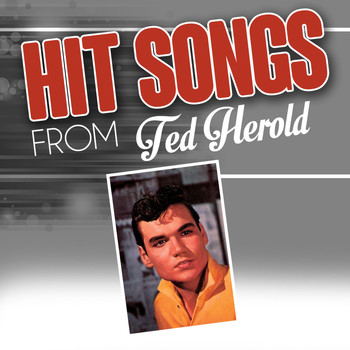 Ted Herold - Hit songs from Ted Herold