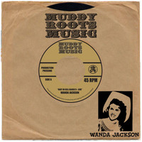 Wanda Jackson - Riot in the Cell Block (Live at the Sellersville Theater)