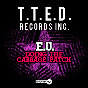E.U. - Doing the Cabbage Patch