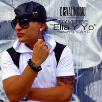 Dyverse - Ella y Yo (feat. Ricky C) - Single