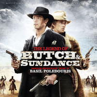 Basil Poledouris - The Legend of Butch and Sundance (Original Soundtrack)