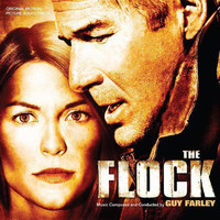Guy Farley - The Flock (Original Motion Picture Soundtrack)