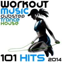 Frost Raven - Workout Music Dubstep Trance House 101 Hits 2014