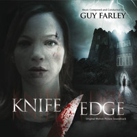 Guy Farley - Knife Edge