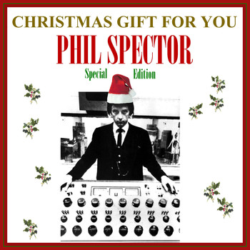 Phil Spector Christmas Album (Sp... | Various Artists ...