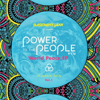 Basement Jaxx - Power To The People.fm World Peace
