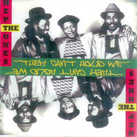 The Heptones - Them Can't Hold We