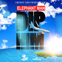 Elephant Man - Dip Him - Single