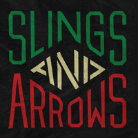 Fat Freddy's Drop - Slings & Arrows