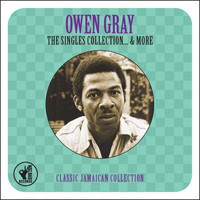 Owen Gray - The Singles Collection 1960-1962
