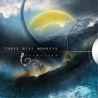 Three Wise Monkeys - Perihelion (Re-Release)