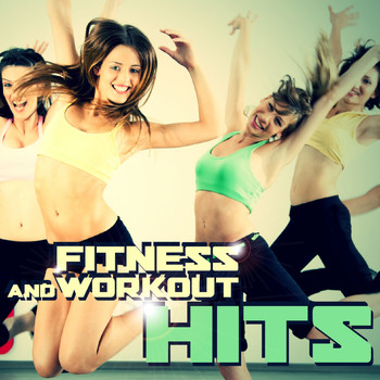 Various Artists - Fitness and Workout Hits