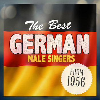 Various Artists - The Best German Male Singers from 1956