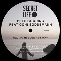 Pete Gooding - Gazing in Blue