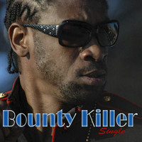 Bounty Killer - Roy