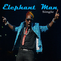 Elephant Man - Bed Room Slam