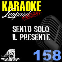 Leopard Powered - Sento solo il presente (Karaoke Version) (Originally Performed By Annalisa)