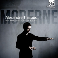 Alexandre Tharaud - Alexandre Tharaud plays Moderne