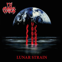 In Flames - Lunar Strain (Reissue 2014)