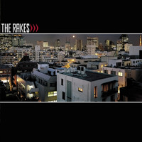 The Rakes - Capture / Release
