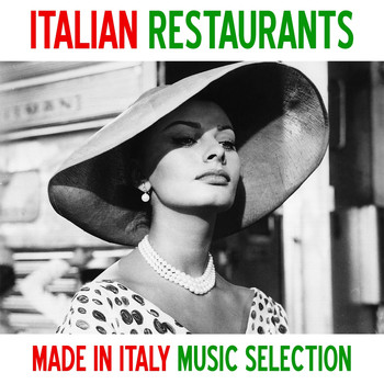 Various Artists - Italian restaurants (Made in italy music selection)