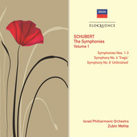 Israel Philharmonic Orchestra - Schubert: The Symphonies Vol.1